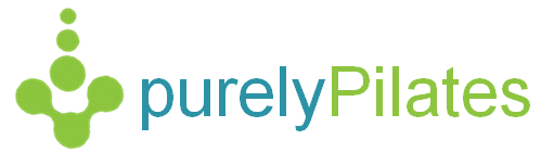 Purely Pilates Logo