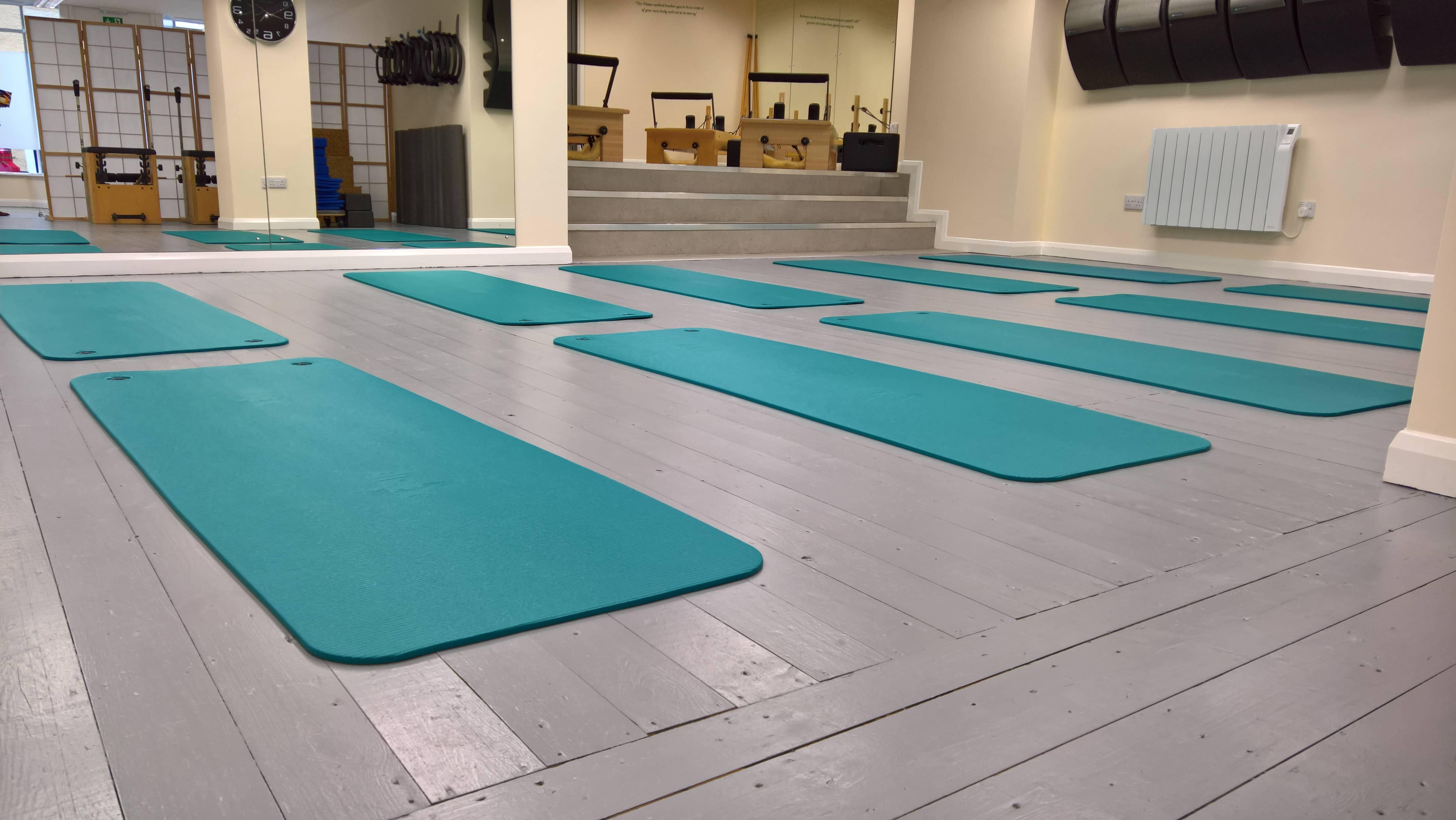 Purely Pilates Studio